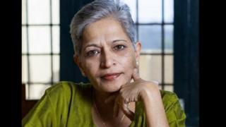 Lankesh alikuwa mashuhuri nchini India