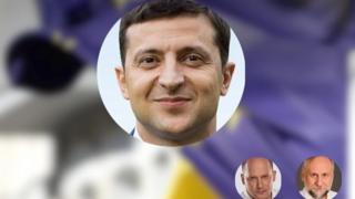 Вибори 2019 Які кандидати забули про Крим