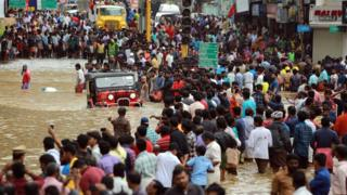 केरल, बाढ़, प्राकृतिक आपदा, केरल में बाढ़, flood in kerala