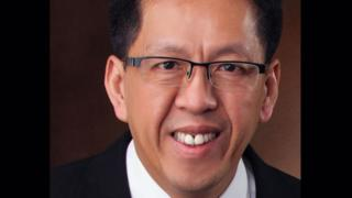 Curtis Cheng