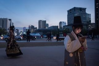 มือถือ, เน็ตเร็ว, โทรศัพท์, ความเร็วการเชื่อมต่ออินเทอร์เน็ต, เกาหลีใต้, โอเพนซิกแนล