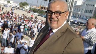 Au pouvoir depuis 2011, le chef du PJD et Premier ministre Abdelilah Benkirane