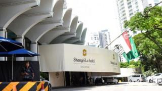 Đối thoại Shangri-La 2019