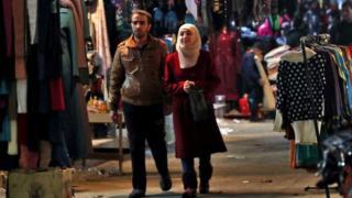 Suriye'de boşanan çiftlerin sayısı artıyor