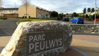 Parc Peulwys