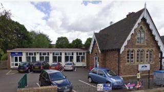Buildwas Primary School