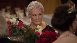 102414991 thewife1 - Glenn Close on playing The Wife and being a mother