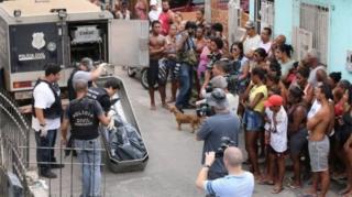 ตำรวจ, บราซิล, ผละงาน, ประท้วง, กบฎ, เอสปิริโต ซานโต, วิตอเรีย, มิเชล เทเมอร์