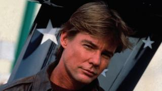 Jan-Michael Vincent in Airwolf