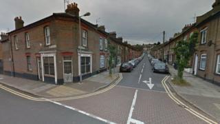 Cambridge Street and New Town Street, Luton
