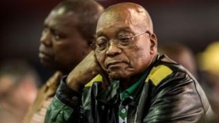 Rais Jacob Zuma alidaiwa kutumia mamilioni ya dola kurekebisha na kupamba jumba lake la Nkandla.
