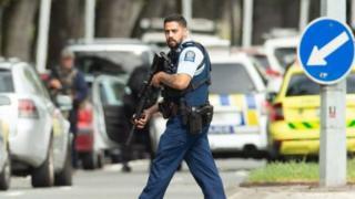 Novi Zeland: 49 mrtvih u napadu na džamije