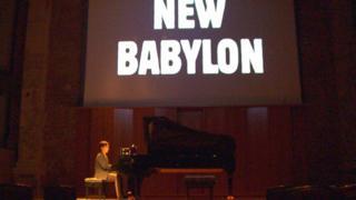 """""""Новый Вавилон"""""""