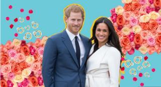 英國王室婚禮