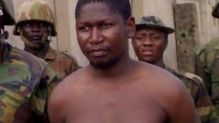 Mohammed Yussuf ndio mwazilishi wa kundi la Boko Haram 2002