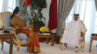 Nepal-Qatar