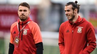 Ramsey a Bale