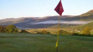 Clwb Golff Dolgellau