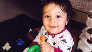 Baby Noah