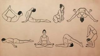 День йоги: звідки взялися всі ці пози?