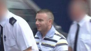 Gavin Coyle appeared at Strabane Magistrates Court on Thursday