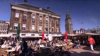 Groningen Üniversitesi