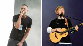 Wiley and Ed