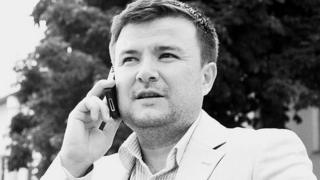 Санжар Ризаев