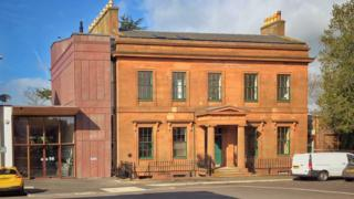 Moat Brae
