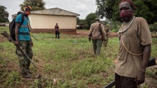 Des miliciens anti-Balaka avaient attaqué Bangassou où ils avaient tué plusieurs musulmans.