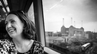 Wace ta fito a littafin nan mai suna The Girl on Train