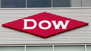 Dow Chemical office