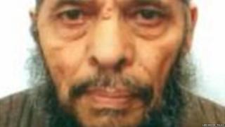 Mohammed Yousaf