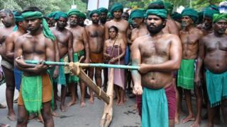 காவிரி மேலாண்மை வாரியம்: 'கடைசி நாளில் மத்திய அரசுக்கு வந்த சந்தேகம்'