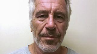 Jeffery Epstein