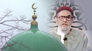 Sheik Sadiq Al-Ghariani