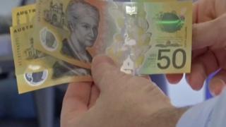 australijski dolari