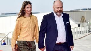 Anders agus Anne Povlsen
