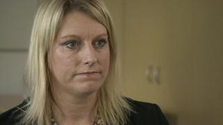 Southern Health NHS Foundation Trust chief executive Katrina Percy