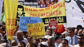 Реформа образования в Турции: теорию эволюции перенесли из школьной программы в ВУЗы.