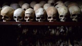 Anne-Marie alipoteza watoto wake wanne na mumewe wakati wa mauaji ya kimbari nchini Rwanda