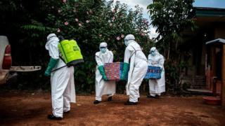Dans l'est de la République démocratique du Congo, les équipes engagées dans la riposte contre l'épidémie d'Ebola font face à des agressions.