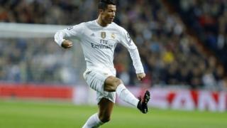 Cristiano Ronaldo atakubali uteuzi wa meneja wa Manchester City Pep Guardiola kama kocha