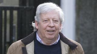 Peter Plimley
