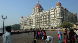 ممبئی، انڈیا