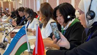 кыргыз-өзбек ишкер форуму