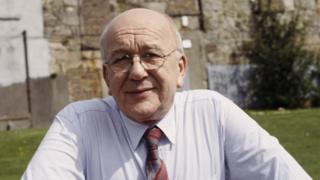 Roy Barraclough