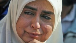 آمنہ مسعود جنجوعہ