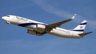 سوشل میڈیا پر ایک مبینہ اسرائیلی طیارے کی اسلام آباد آمد کی خبر گرم ہے اور اس پر مختلف چہ مگوئیاں ہو رہی ہیں۔