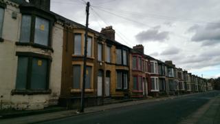 Garrick Street, Liverpool